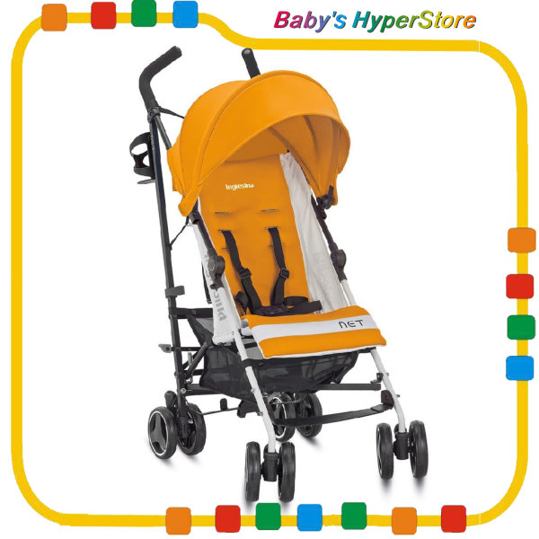 Inglesina Net Stroller (3mth to 20kg) Singapore