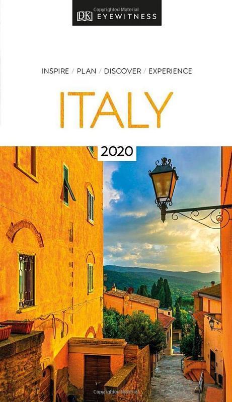 DK Eyewitness Travel Guide Italy: 2020 by DK