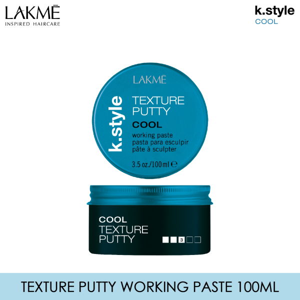 Buy Lakme Kstyle Texture Putty Working Paste 100ml Singapore