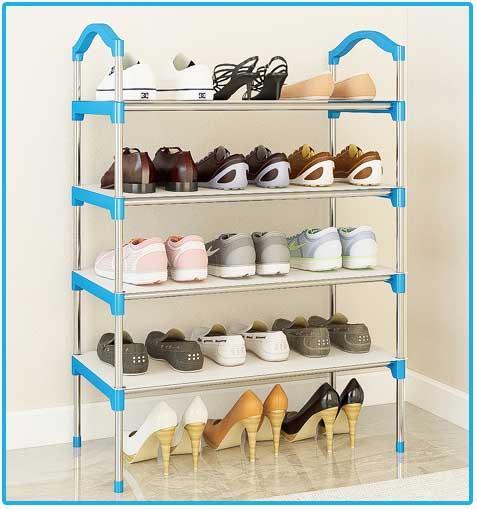 Shoe Rack Storage / Shoes Rack Storage