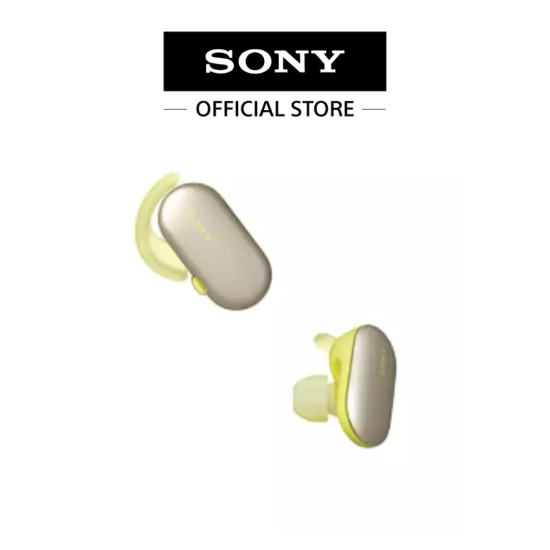 Sony Singapore WF-SP900 Sports Wireless Headphones Singapore