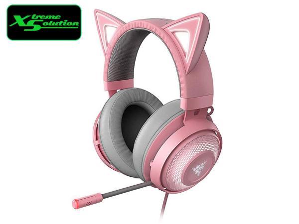 Razer Kraken Kitty Edition Gaming Headset