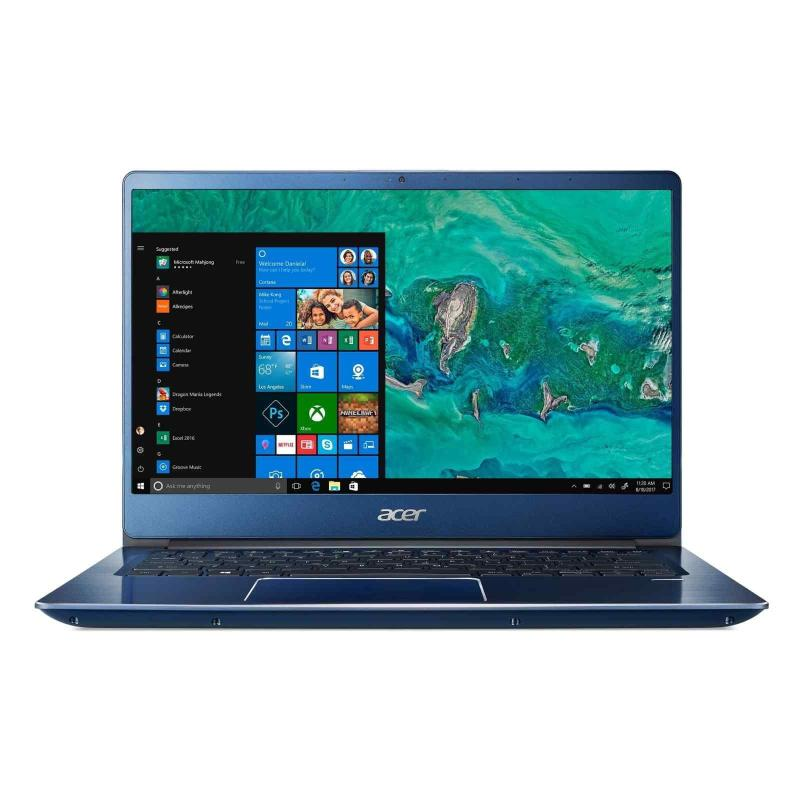 Acer SF314-56G-550W Swift 3 Series Laptops (Blue)