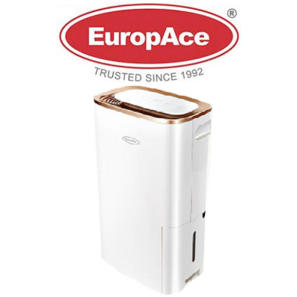 EUROPACE EDH 3120V 12L 3-IN-1 DEHUMIDIFIER Singapore