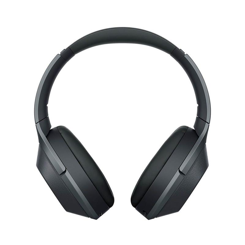Sony Noise Cancelling Headphones WH1000XM2 / WH-1000XM2: Over Ear Wireless Bluetooth Headphones (Refurbished) Singapore