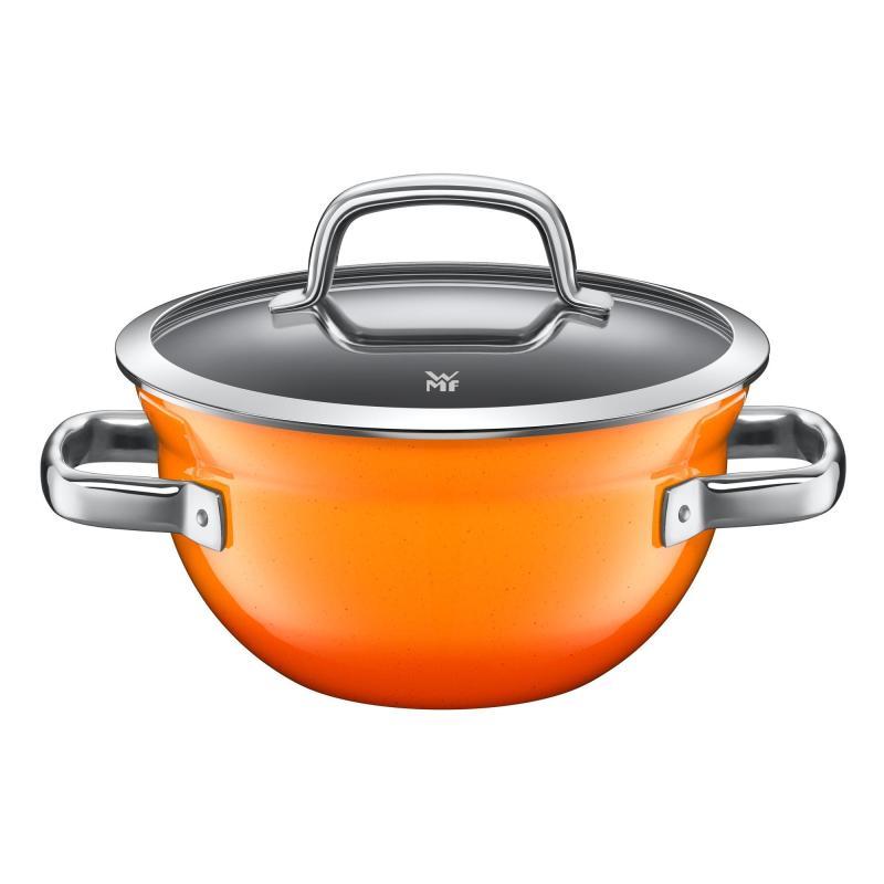 WMF Cook N Serve 24Cm Orange Singapore