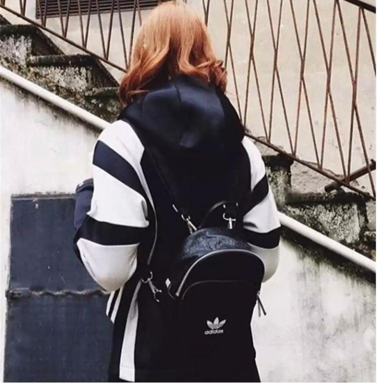 0c63eb5983e Authentic Adidas Mini Backpack