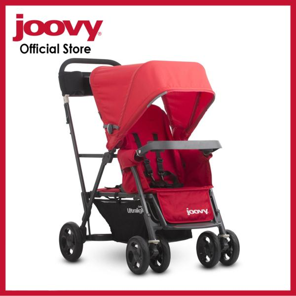 Joovy Caboose Ultralight Graphite Singapore