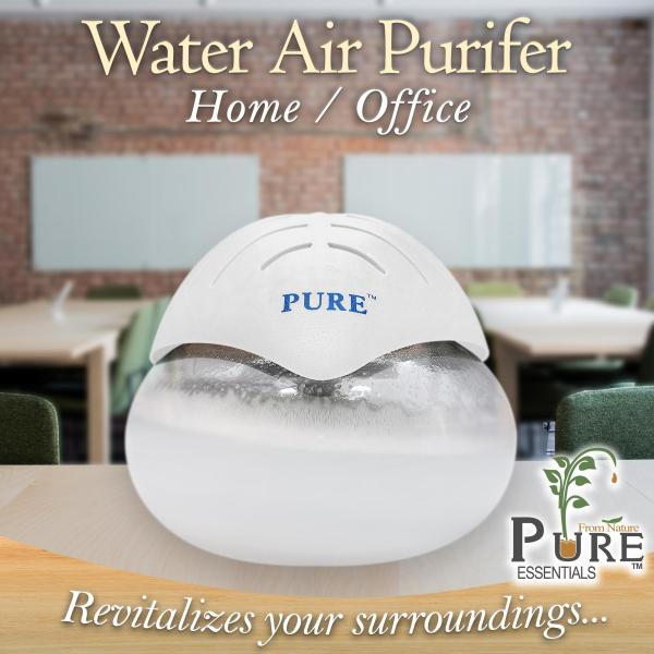 Pure™ Water Air Purifier Singapore