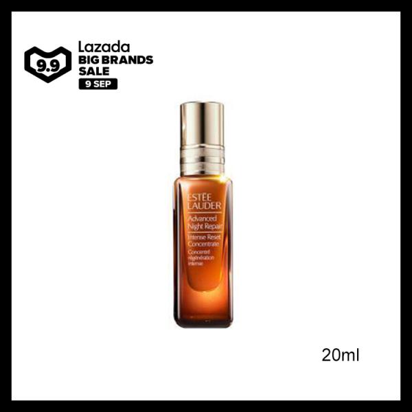 Buy Estee Lauder Advanced Night Repair Intense Reset Concentrate 20ml ACE Beauty [Luxury Beauty (Skincare - Serum & Essence) Brand New 100% Authentic] Singapore