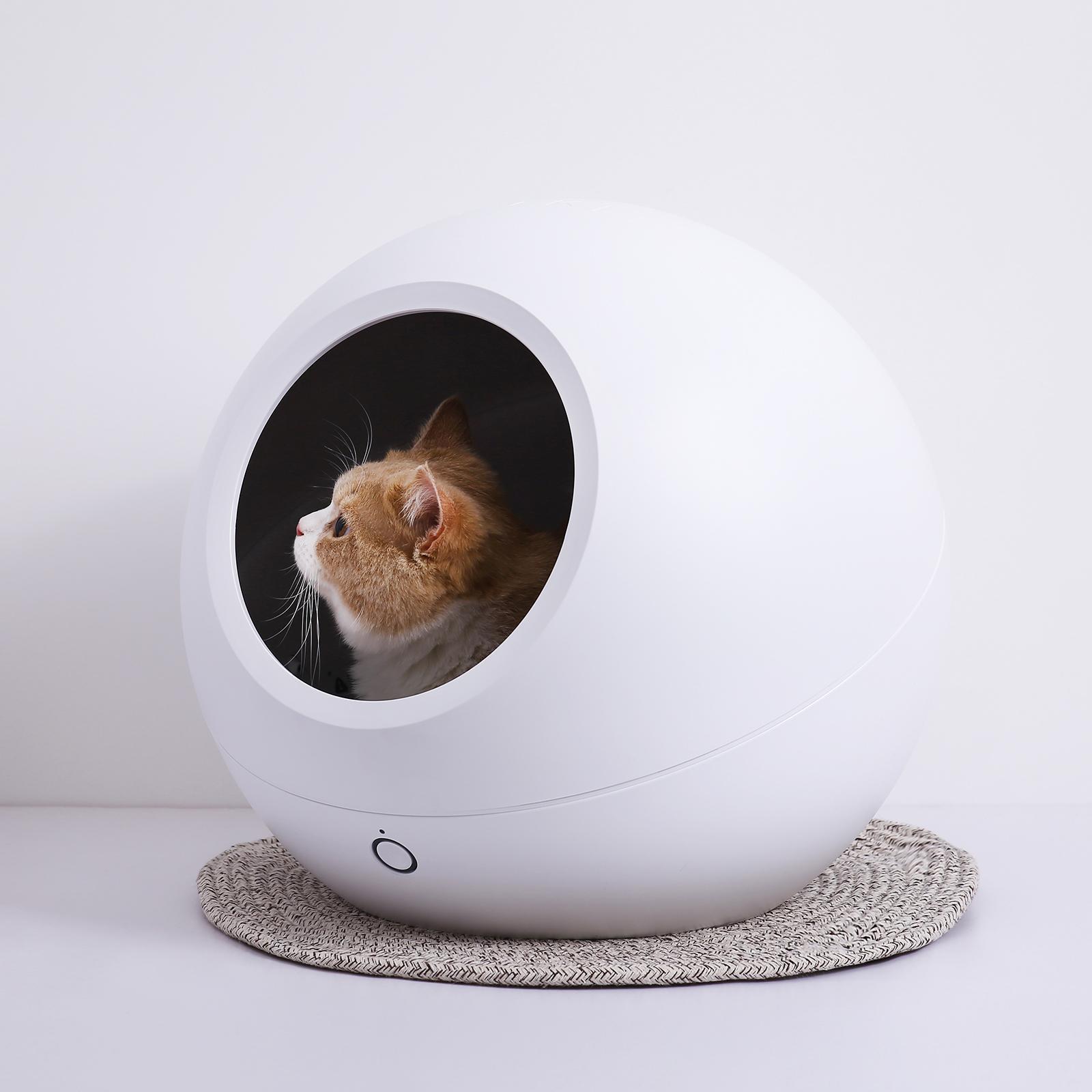 PETKIT Cozy Smart Pet House
