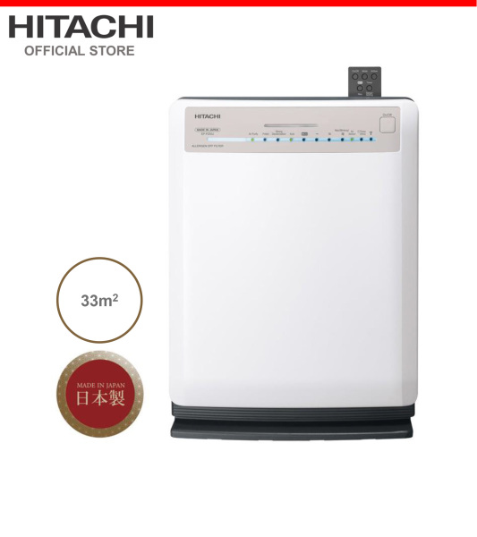 Made In Japan, Hitachi Air Purifier, PM.2.5 Ready, 33 metre square, EP-PZ50J Singapore