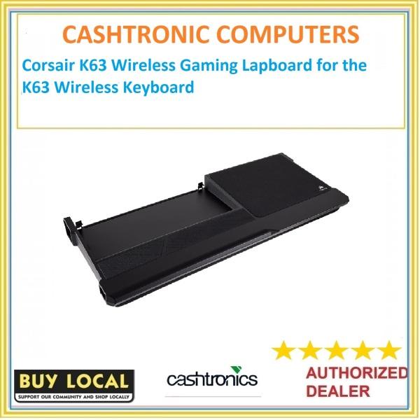 Corsair K63 Wireless Gaming Lapboard for the K63 Wireless Keyboard Singapore