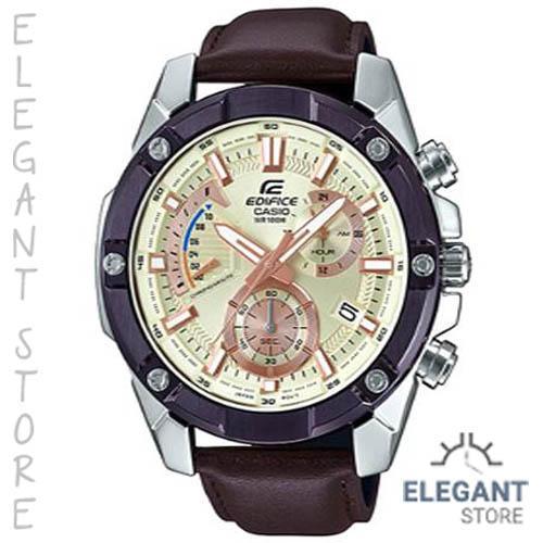 Casio Edifice EFR-559BL-7A Date Display Men's Watch / EFR-559BL-7A