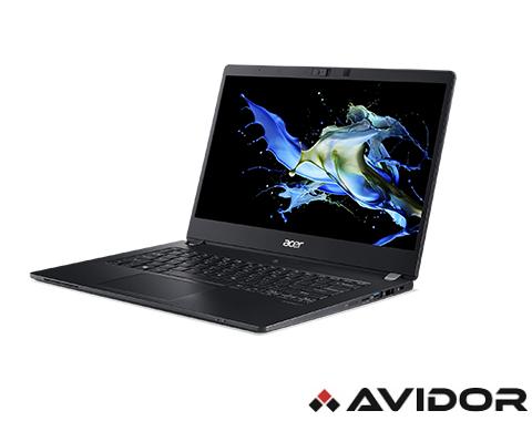 Acer TravelMate P6 TMP614-51-52ZT 8th gen Intel® Core™ i5-8265U processor
