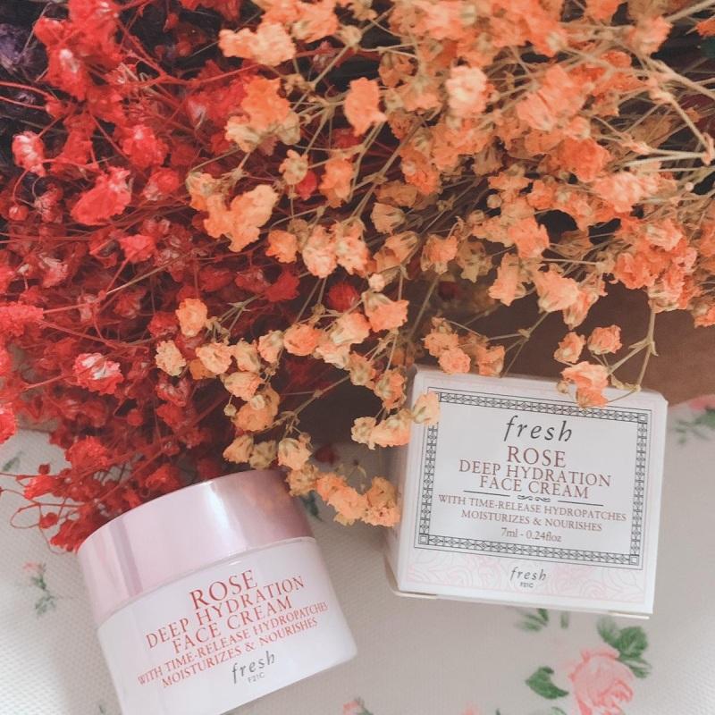 Buy Fresh skincare travel size Singapore