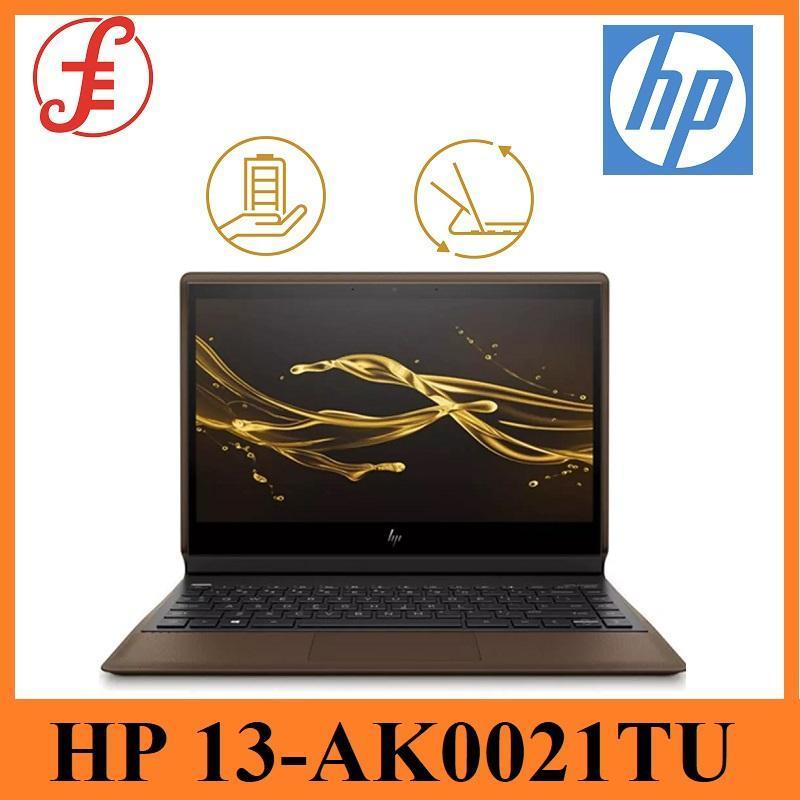 HP Spectre Folio 13-AK0021TU (5TH61PA) 13.3 i5 8GB RAM Convertible Laptop