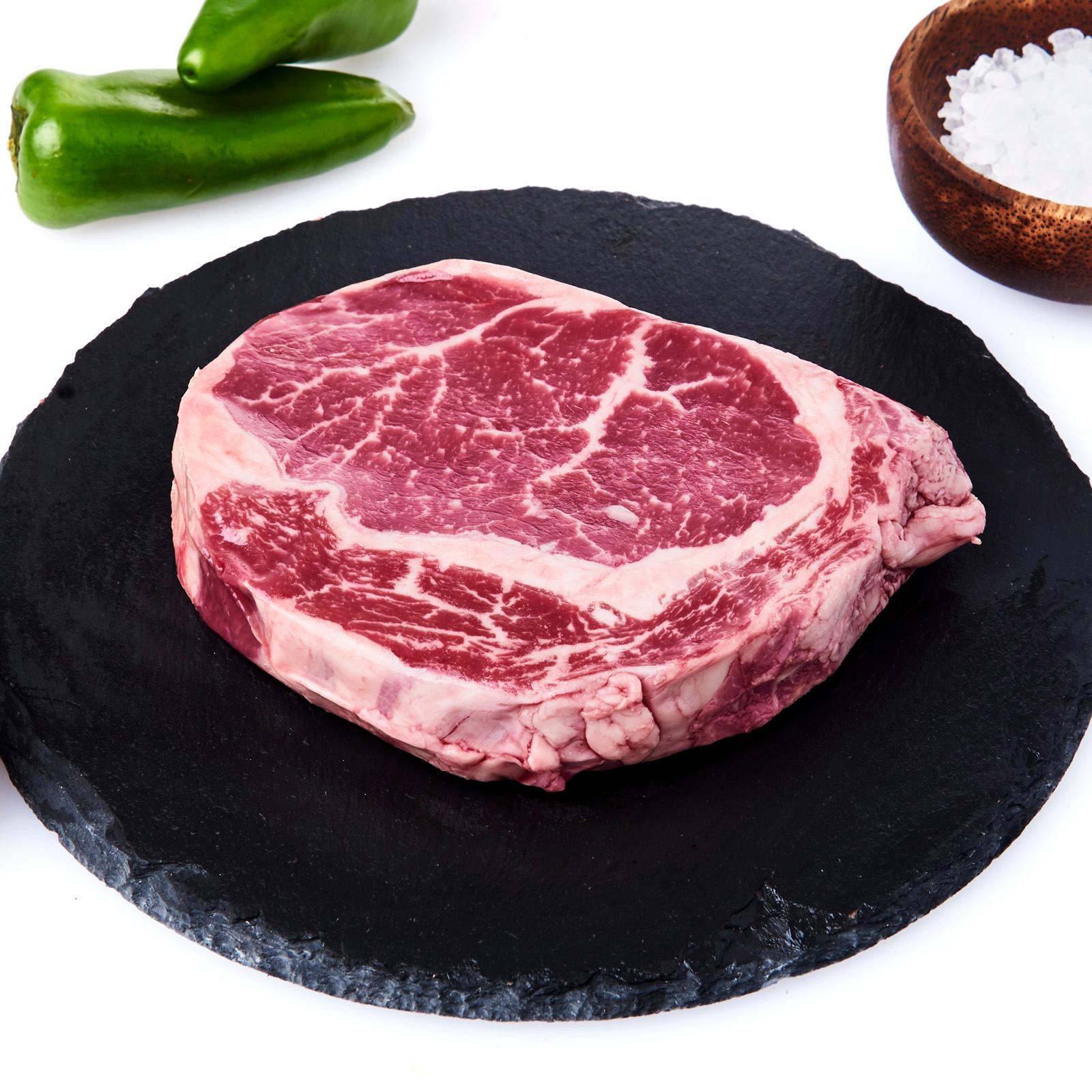 Meat Co. Premium Australian 100 Day Grain Fed Beef Ribeye