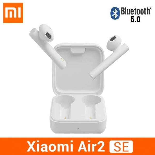 Xiaomi Air2 SE Air 2 SE True Wireless Earbuds Airdots Headphones Earpiece Headset TWS with Mic Singapore