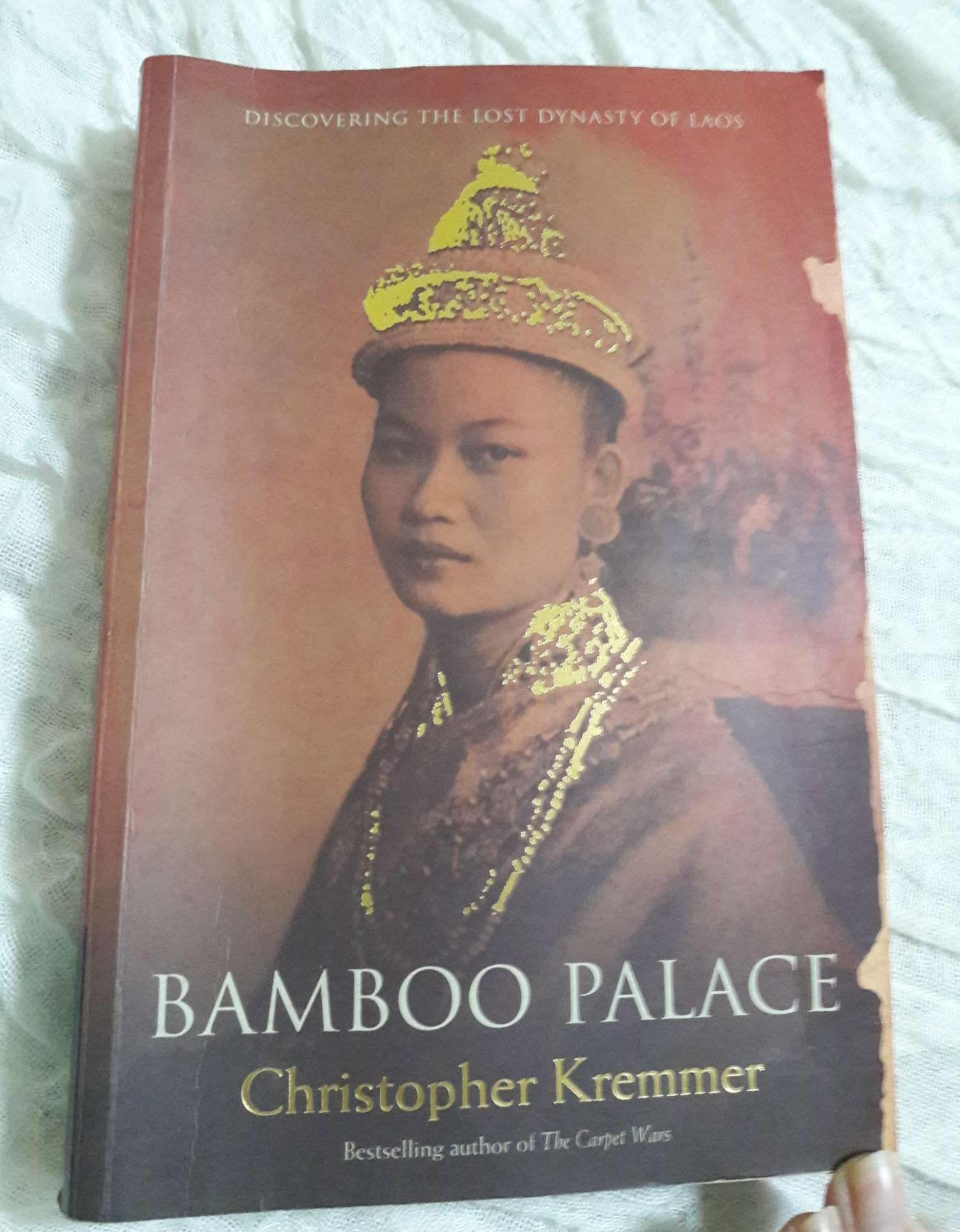 The Bamboo Palace