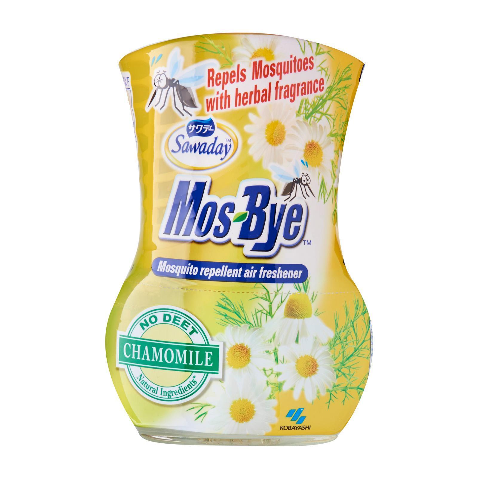 Kobayashi Sawaday Mos-Bye Chamomile