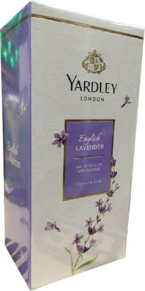 Buy Yardley London English Lavender Perfume Singapore