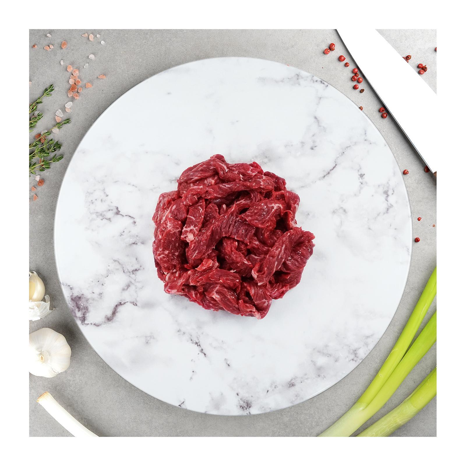 Ryan's WX Wagyu Beef Stir Fry