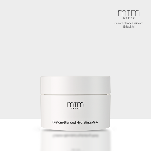 Buy MTM Custom-Blended Hydrating Mask 54g Singapore