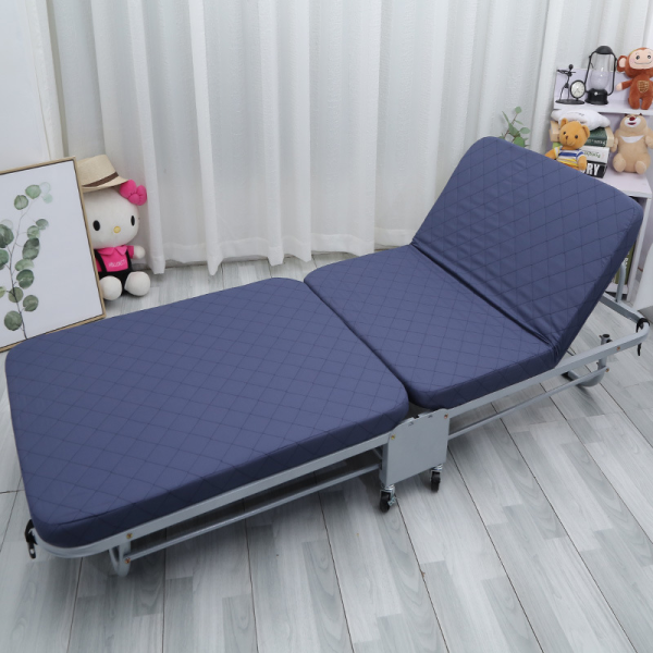 (pre-sale)House folding bed modern metal folding bed foldable bed