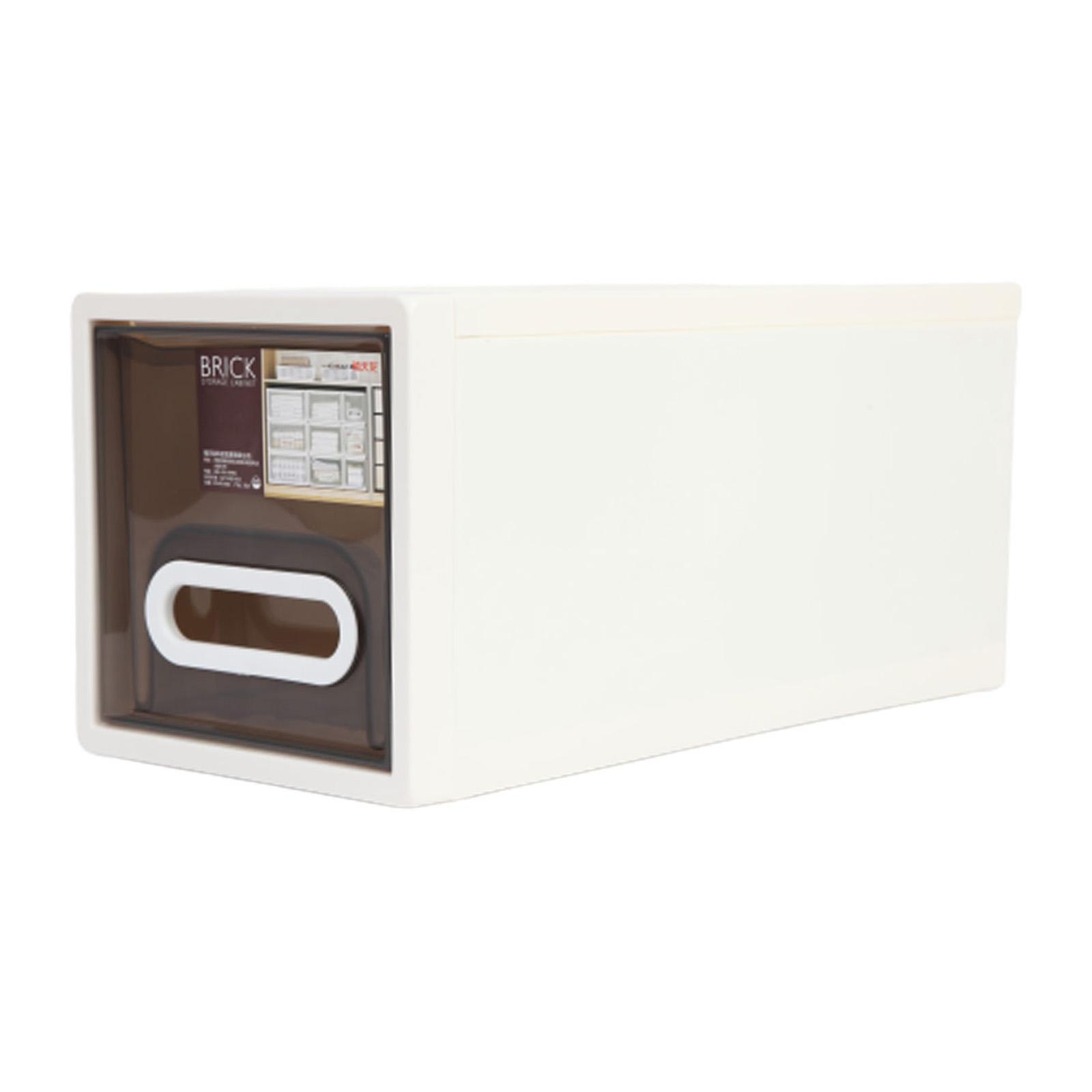 Citylife Brick Modular Drawer - 9L - 45x20x20.5cm