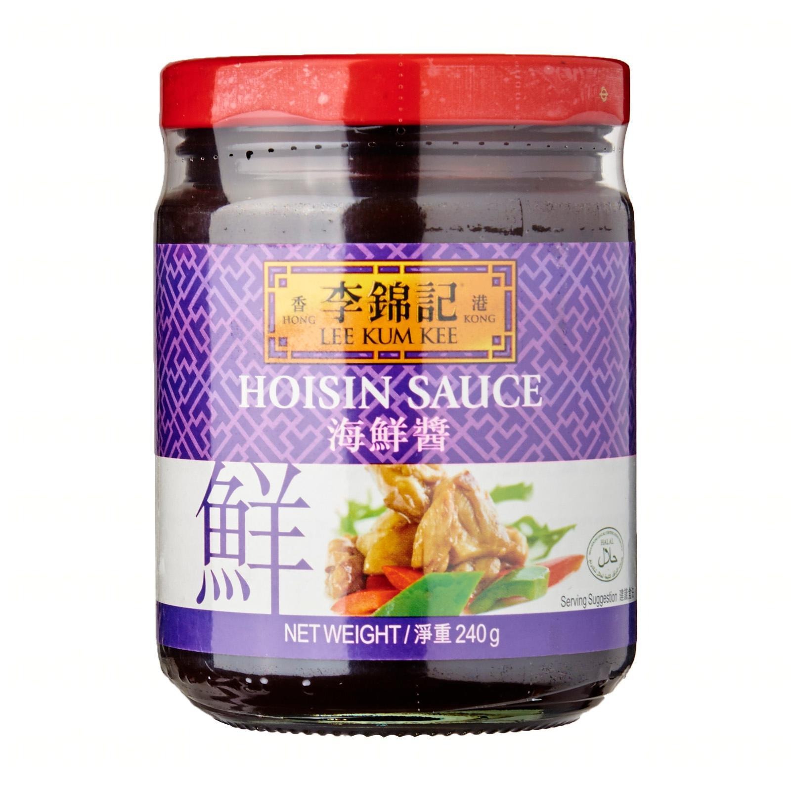 Lee Kum Kee Sweet (Hoisin) Sauce