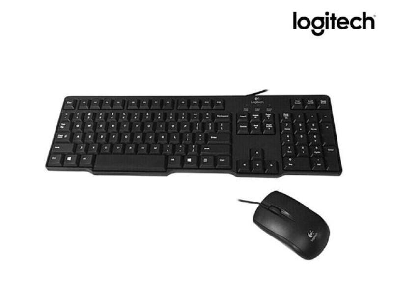Logitech Keyboard Ps2 Mouse USB Singapore