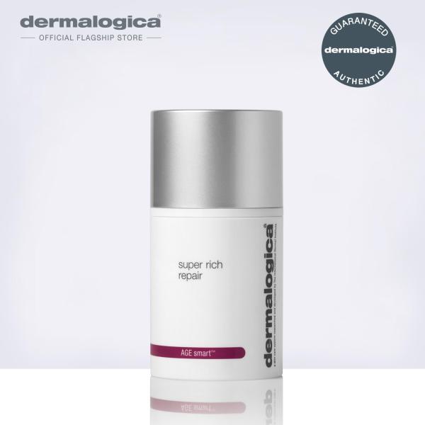 Buy Dermalogica Super Rich Repair 50ml Singapore