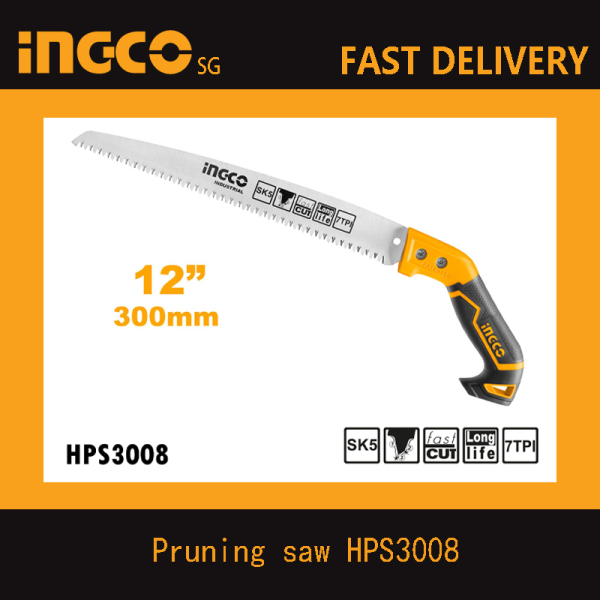 INGCO HPS3008 Pruning saw