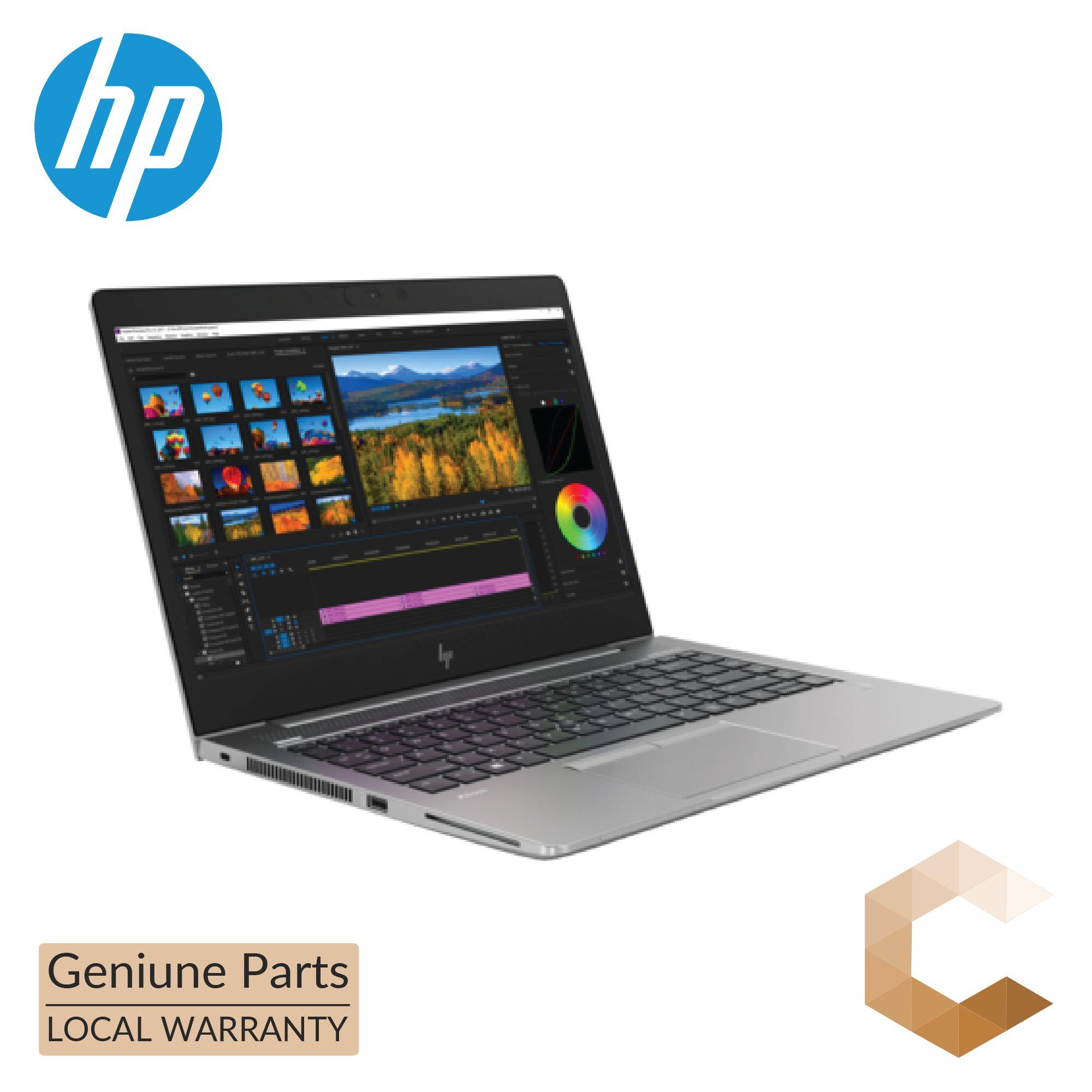 HP ZBook 14u G5 (4CA60PA)