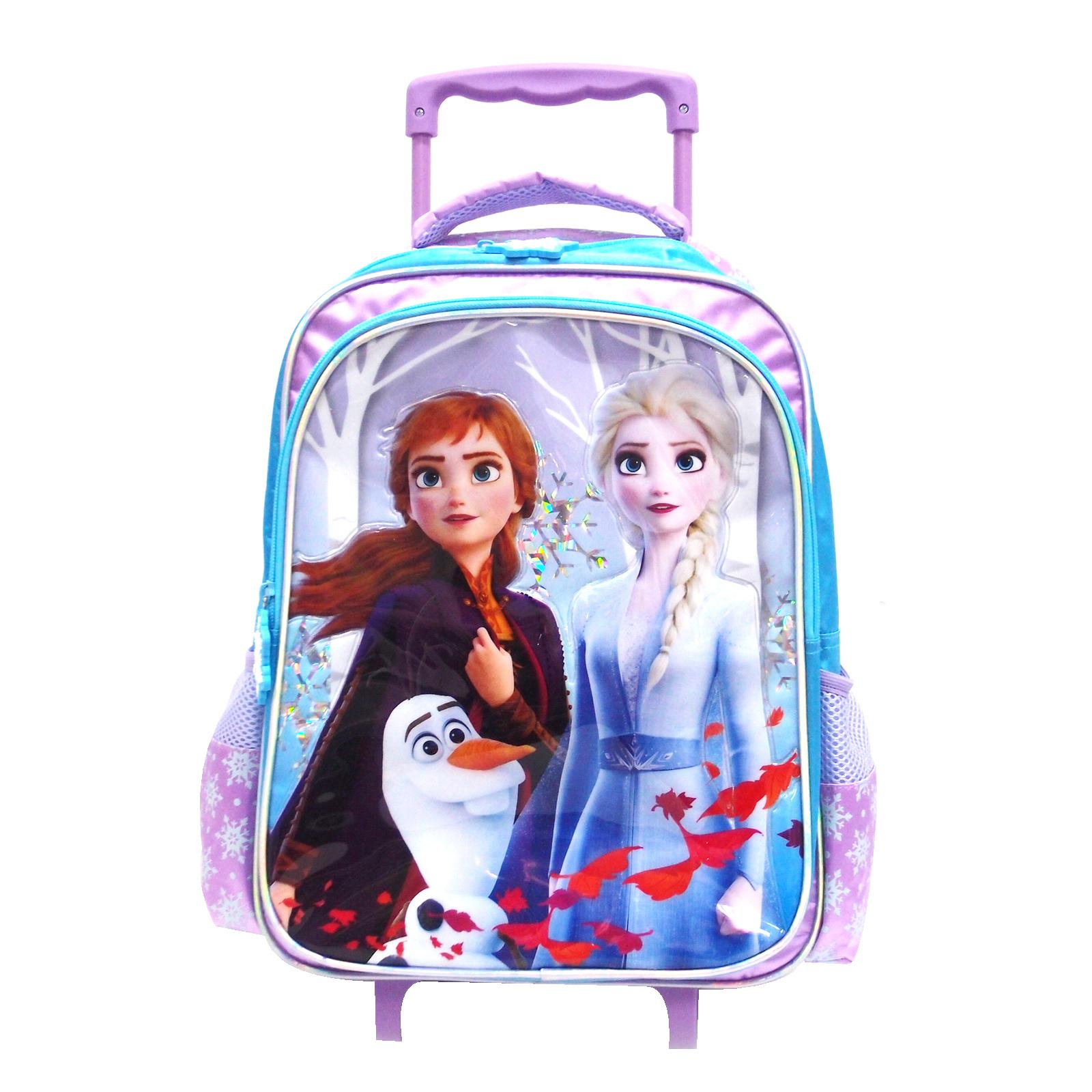 Frozen 2 Trolley Bag (large)
