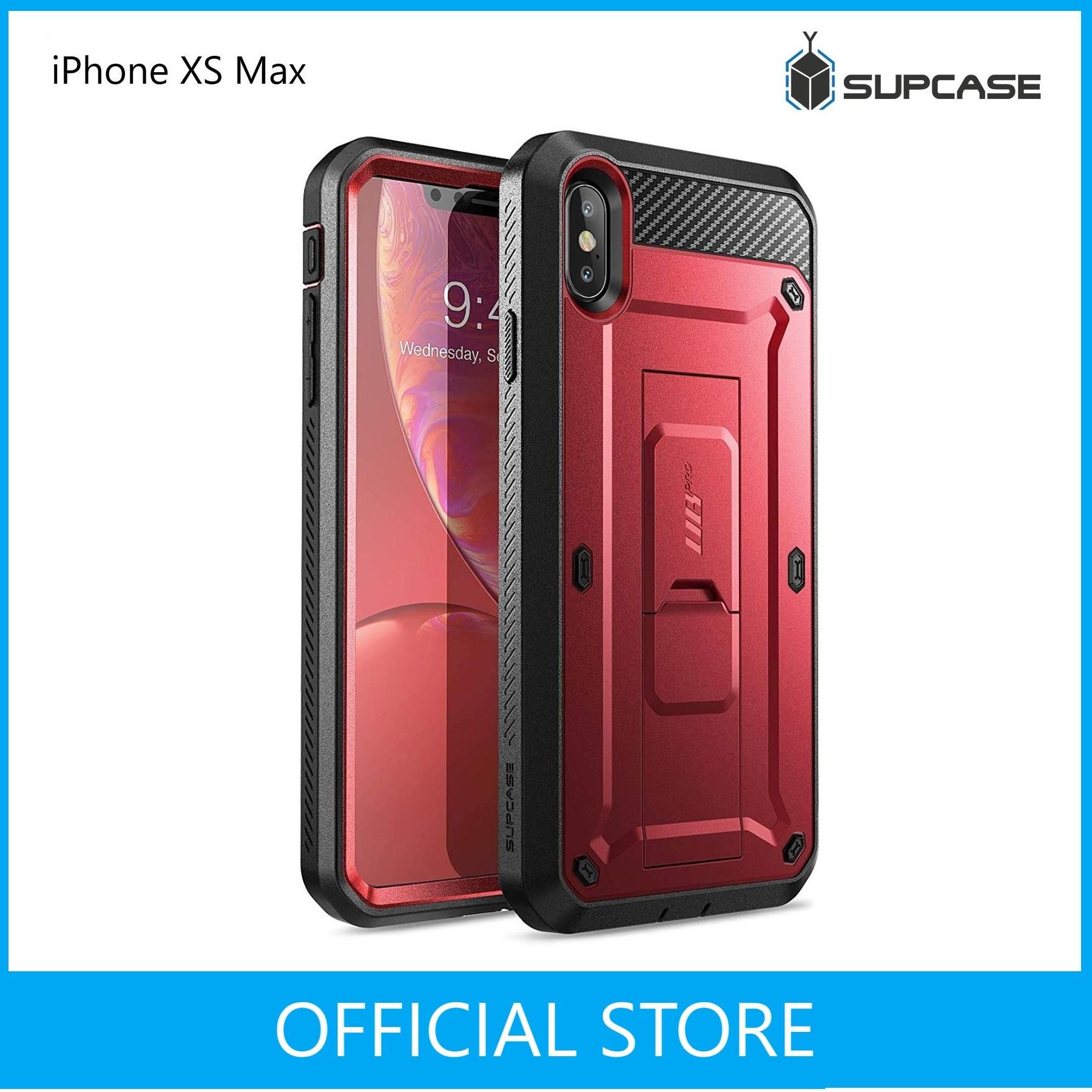 88702dba26d5 Supcase Unicorn Beetle Pro Series for iPhone Xs Max 6.5