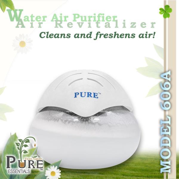 Pure™ Water Air Purifier 606A (White) Singapore