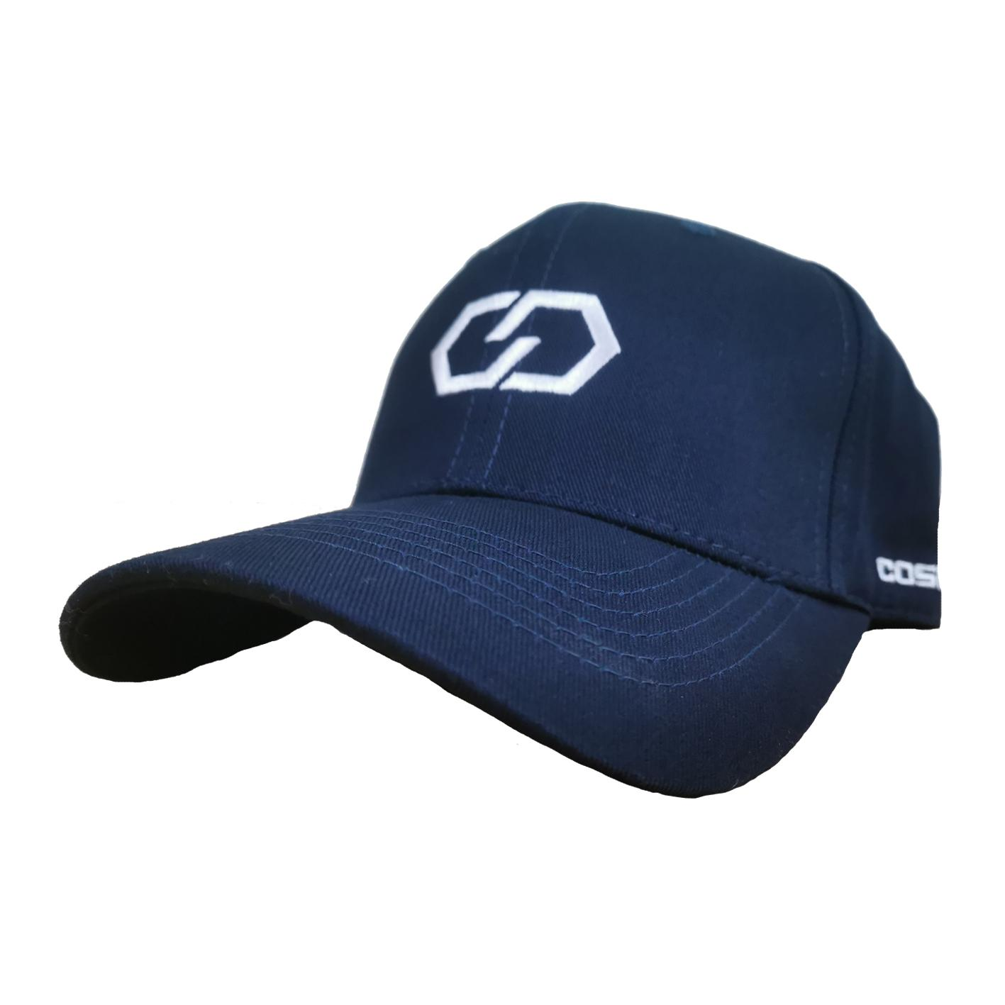 Cosmo Snapback Cap.