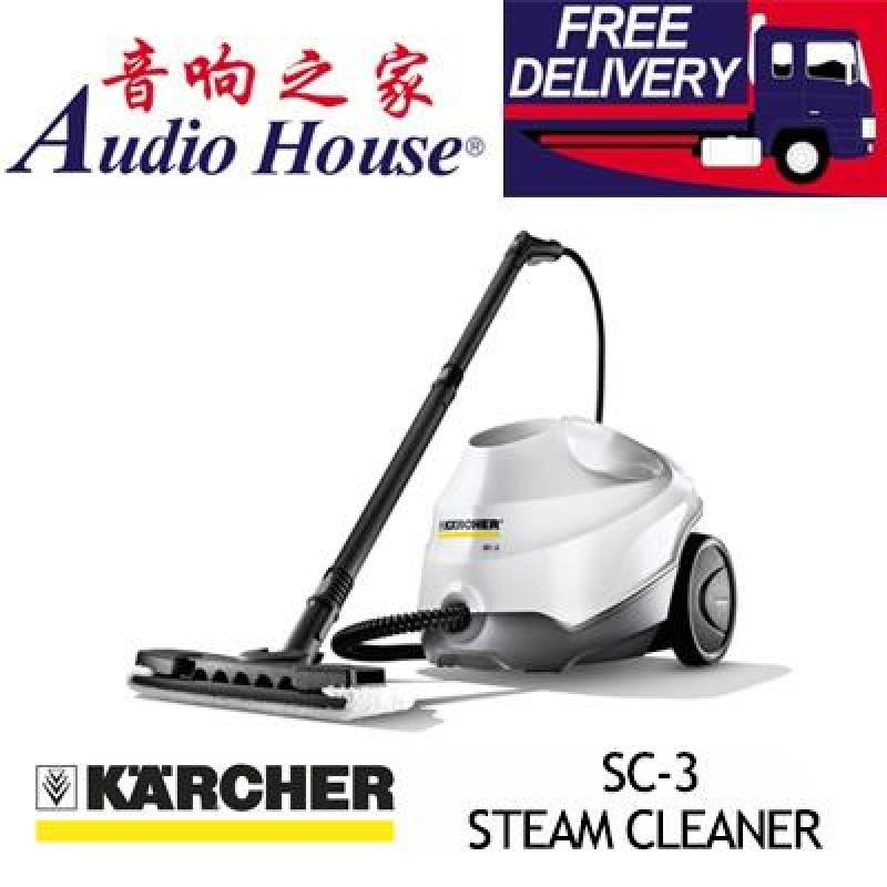 KARCHER SC-3 STEAM CLEANER / LOCAL WARRANTY Singapore