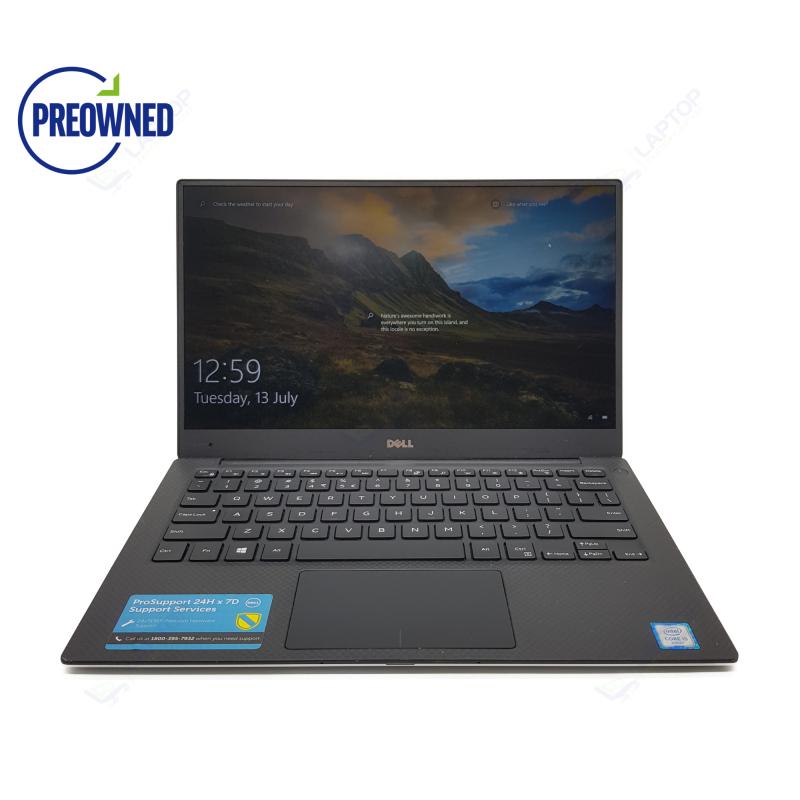 Dell XPS 13-9350 (i5-6 / 4GB / 128GB) [Refurbished]
