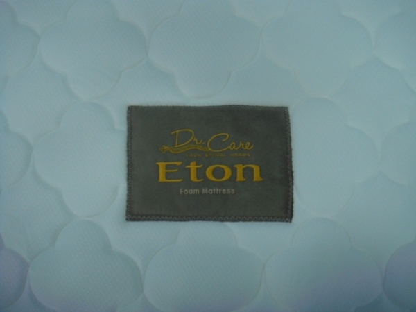 FACTORY OUTLET Dr Care Eton 6 ″ High Density Foam Mattress