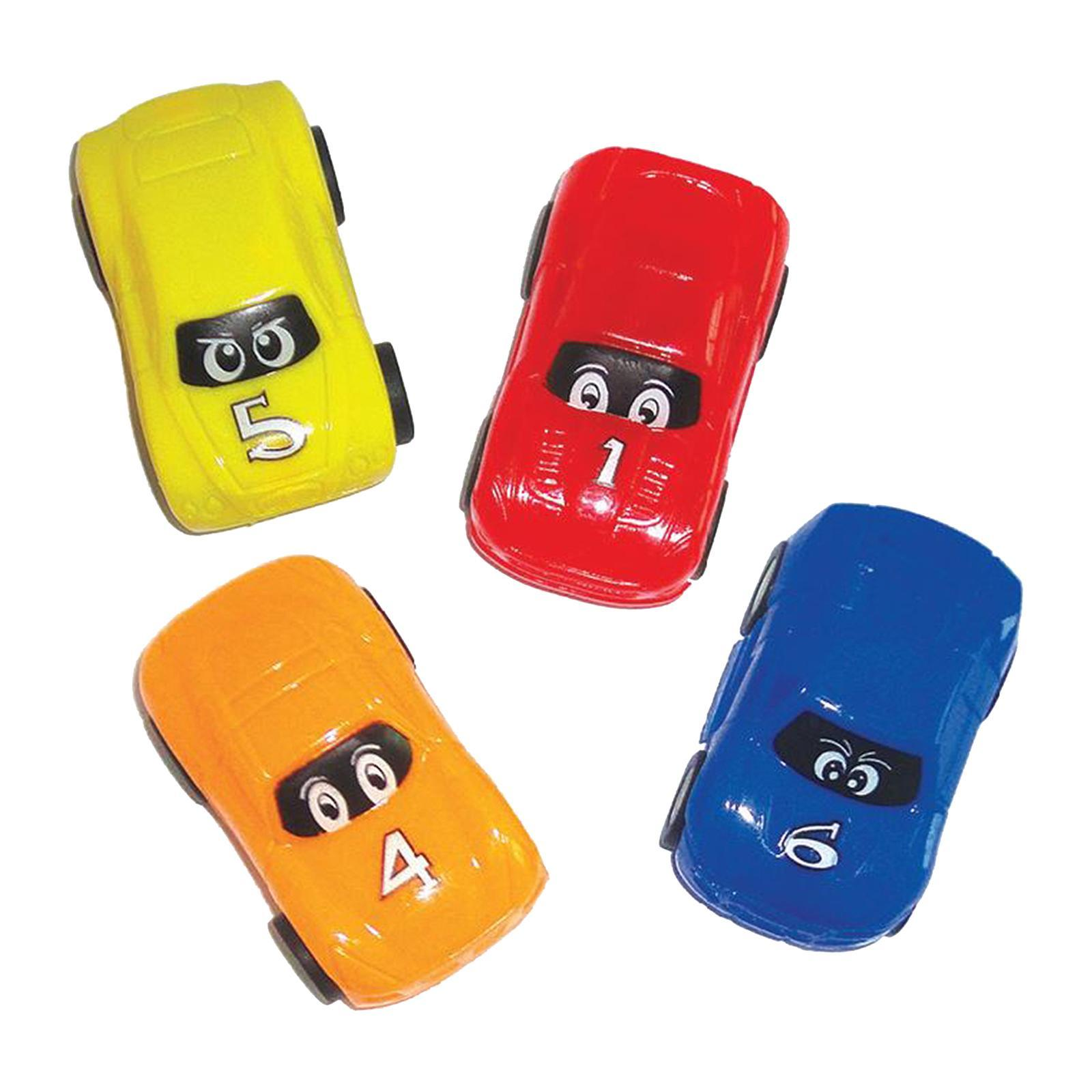 Artwrap Party Favors - Pull Back Cars