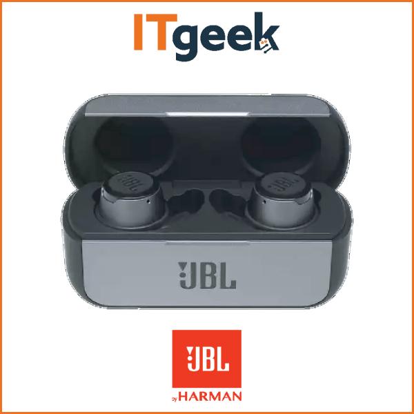 JBL Reflect Flow True Wireless Sport Headphones Singapore