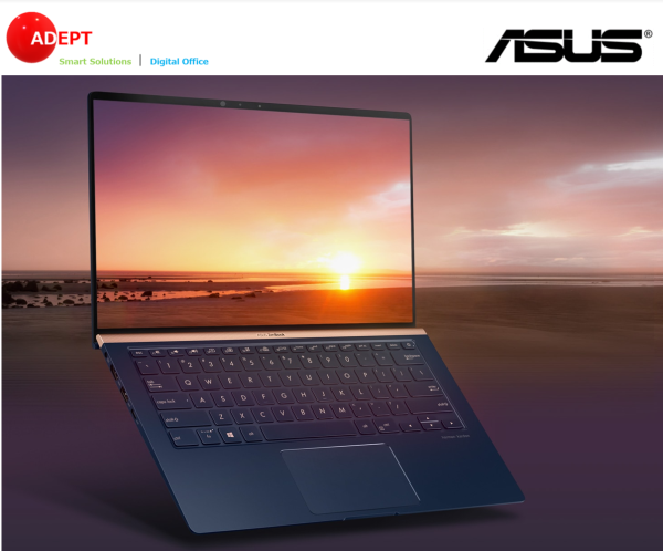Latest Asus UX433FL i7 16GB 1TB Royal Blue