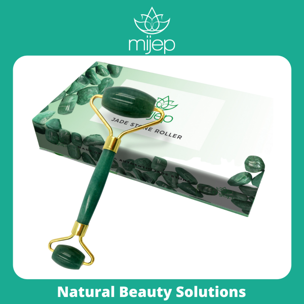 Buy Jade Roller for Face - Stunning Premium Quality 100% Pure Jade Roller for Face Original. Traditional Crystal face roller massage for Beauty Tools Facial. Best seller Natural Anti Ageing Beauty Tools for Women Face. Singapore