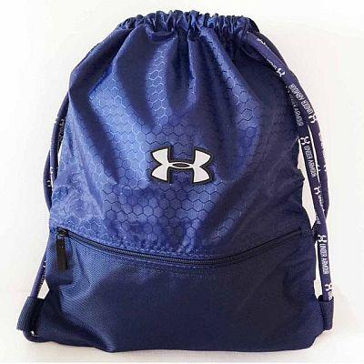 Under Armour GYM Bag - BEST Quality   Drawstring   Travel   Shoes   Sports   68d11bc3fb1d6