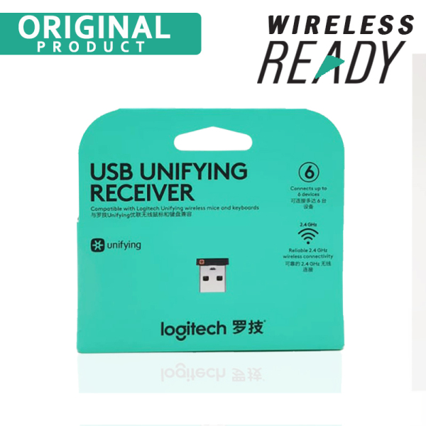 Logitech USB Unifying Receiver Singapore