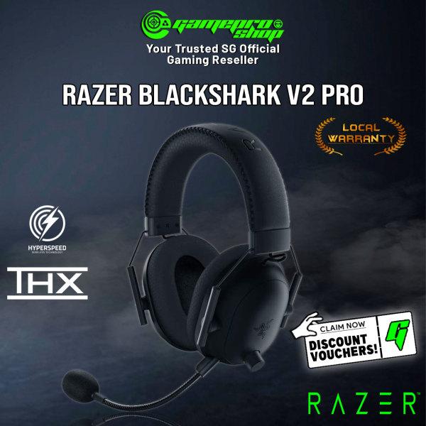 Razer BlackShark V2 Pro - Wireless Gaming Headset - RZ04-03220100-R3M1