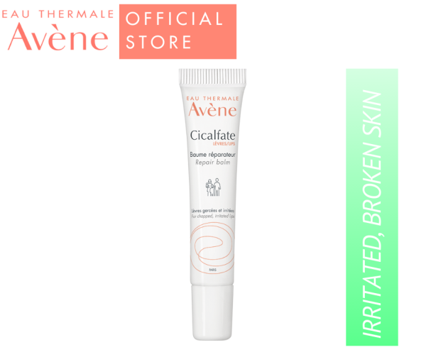 Buy Avene Cicalfate Lip Balm 10ml Singapore